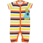 Sublime Kids Romper by MiniKlub
