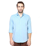 Clean-Cut Peter England Shirt