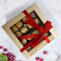 Delicious Ferrero Rocher Gift Box