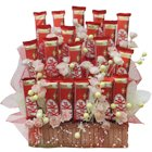 Exquisite Nestle Kitkat Gift Hamper