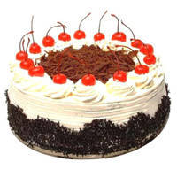 Black Forest Cake to Kerala