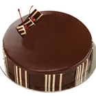 Savory Delight 2 Kg Chocolate Cake
