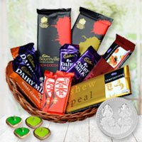 Festive Collection Chocolaty Goodies