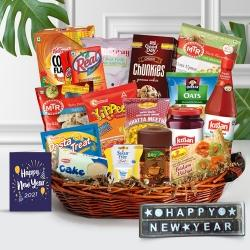 Enchanting Family Time New Year Gift Hamper