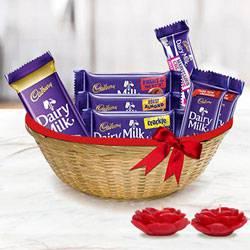 Appealing Deepawali Gift Pack