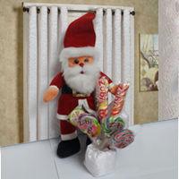 Delightful Santa Claus n Assorted Candies