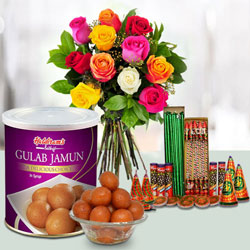 Profuse Bounty Diwali Cluster