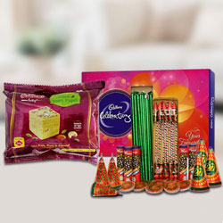 Embracing Profusion Diwali Collection