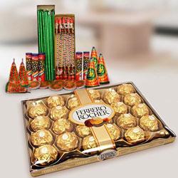 Sparkling Diwali Gift Hamper