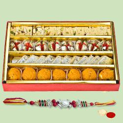 Amazing Gift of Ambrosial Sweet Pack of 500 Gms