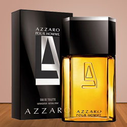 Appealing Fragrance Azzaro Black edt Mens Perfume