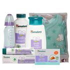 Mind-Blowing Himalaya Baby Care Gift Basket