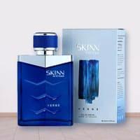 Charismatic Verge Fragrance for Men by Titan Skinn