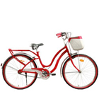 Stylish BSA Ladybird Dazz Bicycle