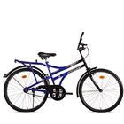 Breeze�s Buddy Hercules MTB Turbodrive Reflex Bicycle