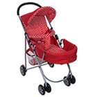 Childhood�s Bliss Imported Perambulator