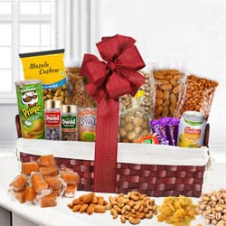 Stomach�s Glee Dry Fruits Collection