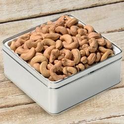 Masala Cashews