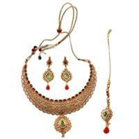 Sensational Wedding Special Necklace Set
