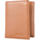 Astonishing Fastrack Men Leather Brown Wallet