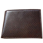 Appealing Spice Art Gents Wallet in Brown Colour