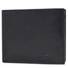 Fantastic Black Coloured Leather Gents Wallet from Urban Forest
