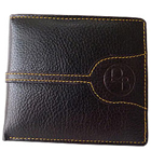 Heart Fetching Gents Leather Wallet from Rich Born