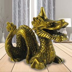 Feng Shui Dragon Gift-GFR3L