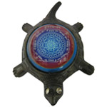 Auspicious Feng-Shui Tortoise