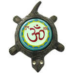 Symbolizing Abundance Feng-Shui Tortoise