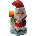 Adorable Santa Showpiece