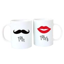 Fancy Personalised Mugs