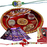 Traditional Rakhi Assortment