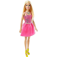 Fabulous Barbie Doll