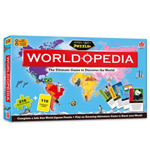 Dynamic Madzzle Worldopedia from MadRat Games