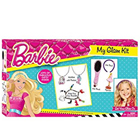 Barbie�s Entertaining Trim Multi Color Glam Kit