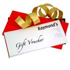 Raymonds Gift Vouchers Worth Rs.2000