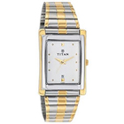 Distinctive Gents Watch from Titan