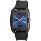 Stylish Fastrack Men's Watch in Dark Blue Dial