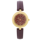 Effulgent Ladies Analog Watch from Titan