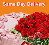 Send Flowers to Cochin Same Day